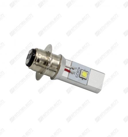 P15D (H6M) - LED 6V-24V DC