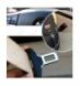 Sikkerhedssele alarm slukker & oplukker