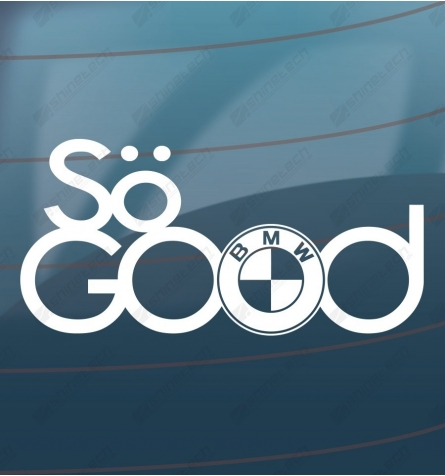 Sö good