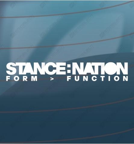 Stance nation