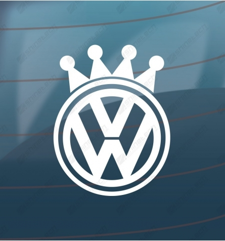 Volkswagen king