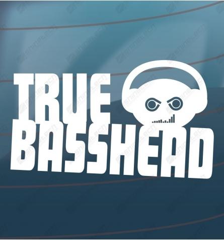 True basshead