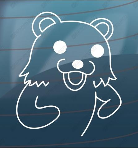 Pedo bear V2