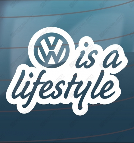 VW is a lifestyle