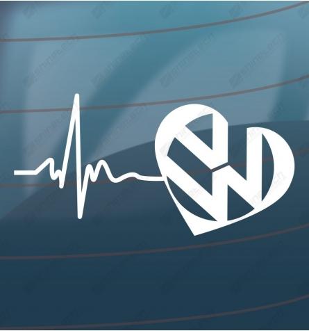 VW heartbeat