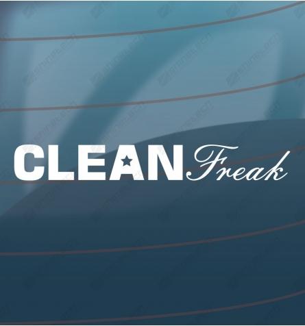 Clean Freak