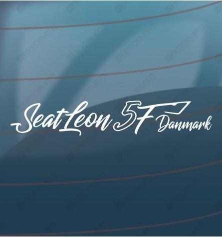 Seat Leon 5F Danmark