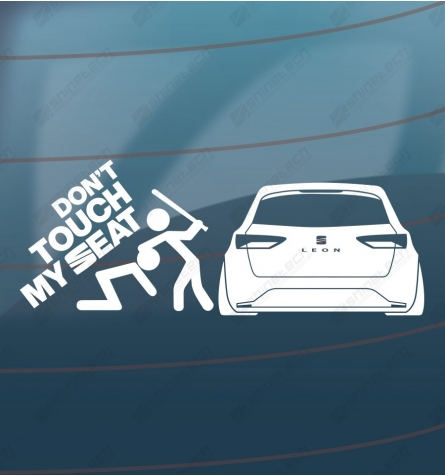 Don't touch my Seat - Stationcar