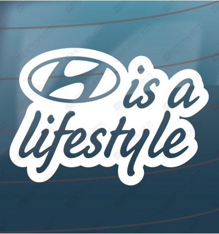 Hyundai is a lifestyle