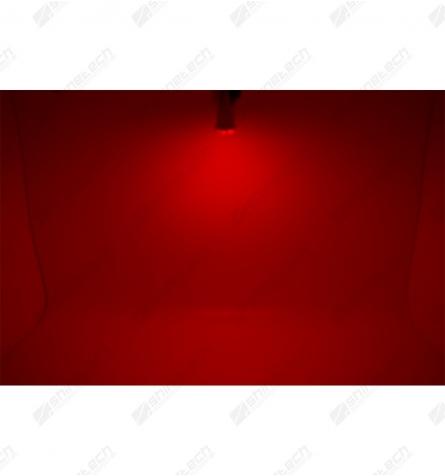 Lygtefolie - Rød