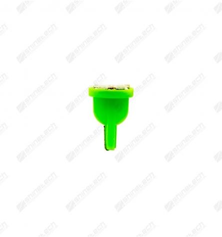 Mini fladsikring med lys