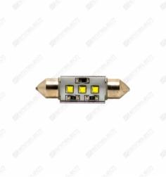 H8 (35W) 12V 800 lm - Gul (2900K)