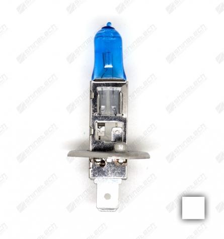 H1 (55W) 12V 1550 lm - Kold hvid (5500K)
