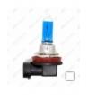 HB3 / 9005 (65W) 12V 1860 lm - Gul (2900K)