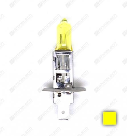 H1 (55W) 12V 1550 lm - Gul (2900K)