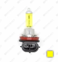 Pinolpære 36mm 3-LED SMD 6V 60 lm - Varm hvid