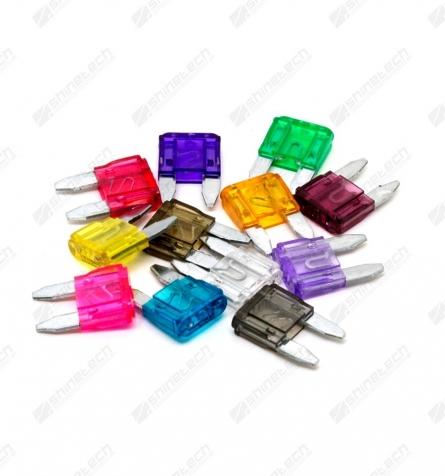 Mini fladsikring