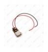 Pinolpære 41mm 6-LED SMD 24V 360 lm - Hvid