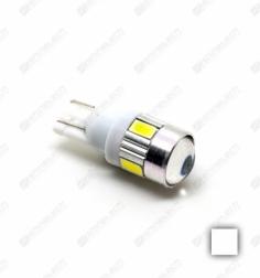 T10 6-LED SMD 24V 360 lm -...