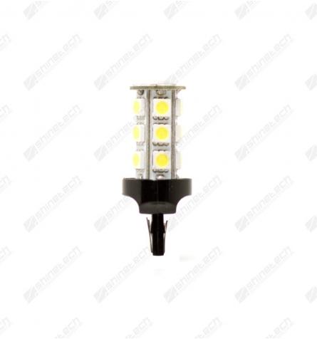 SMD LED Bånd 12V - Kold hvid