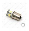 H8 (35W) 12V 800 lm - Kold hvid (5500K)
