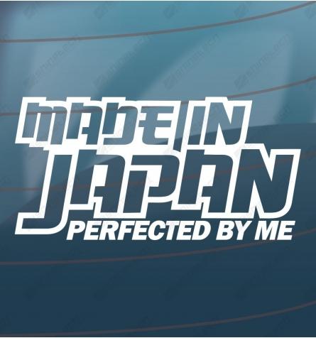 Made in japan - JDM sticker